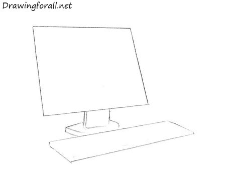 draw  computer drawingforallnet