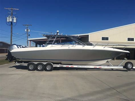 Center Console Boats Near Me by Used Boats For Sale Pre Owned Boats Near Me