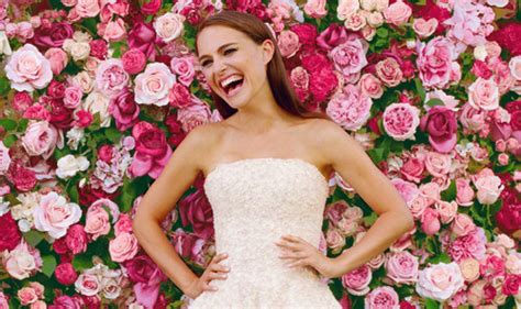 Natalie Portman Images Miss Dior Wallpaper And Background Photos (34574211