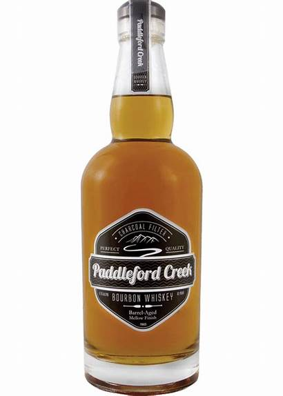 Bourbon Creek Paddleford Batch Wine Total Whiskey