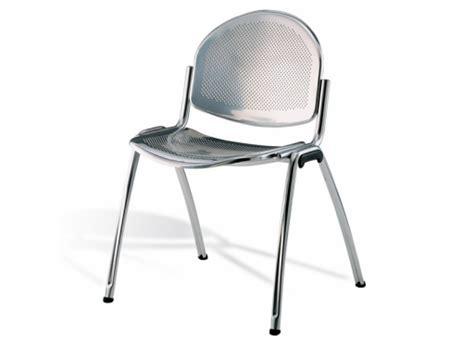 chaise accueil bureau chaise d accueil namgo en bois
