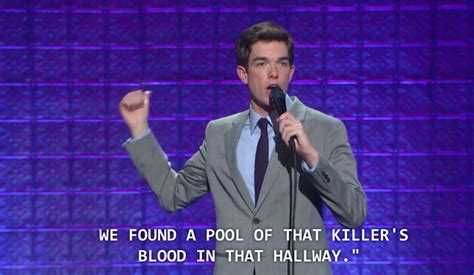 john mulaney quotes quotesgram