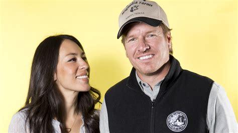 'fixer Upper' Star Chip Gaines Shuts Down Divorce Rumors