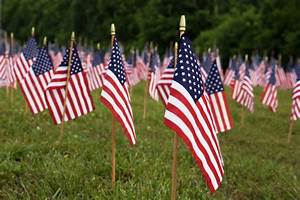Independence Day Is The Civilian's Patriotic Holiday