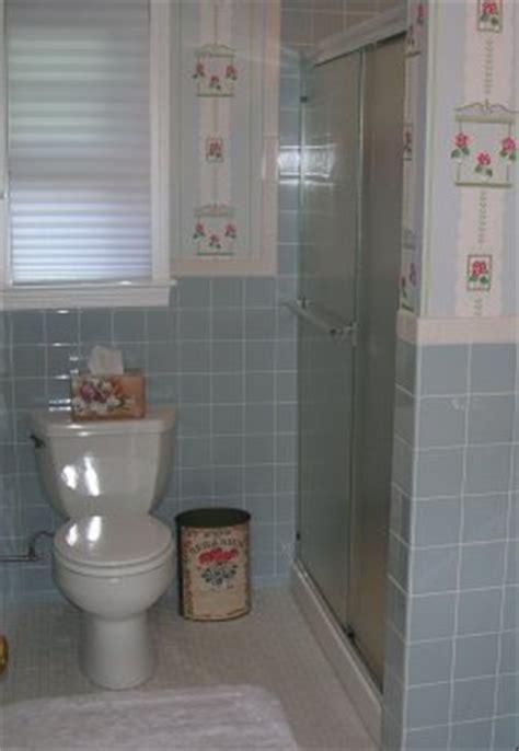 tile    style kitchen  bath retro renovation