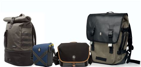 intro2020 appointed sole uk distributor for crumpler bags