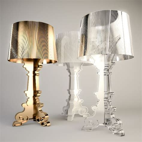 kartell bourgie l light bulbs kartell bourgie table l pd lighting