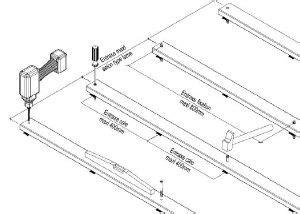 terrasse composite espacement lambourdes nos conseils