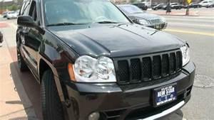 2005 Jeep Grand Cherokee 5 7 Hemi Srt 4wd