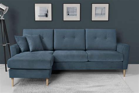 canape et meridienne canapé bleu les meilleurs modèles pour habiller votre