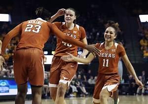 Texas Longhorns Women's Team Gets Top NCAA Honor Over UConn