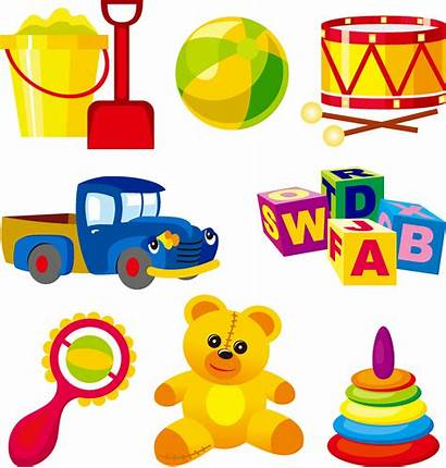 Toys Juguetes Clipart Clip Cartoon Toy Transparent