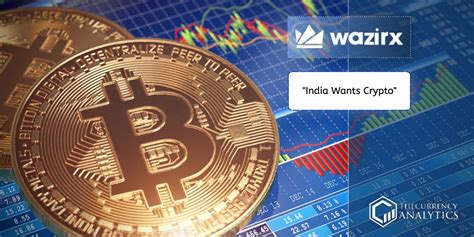 Looking to buy bitcoin in india? WazirX (WRX) the Most Trusted Bitcoin Exchange for India Money is losing Boundaries
