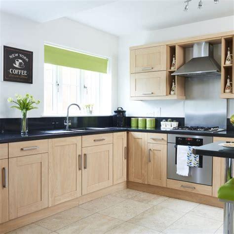 kitchen colour design ideas modern kitchen pictures ideal home