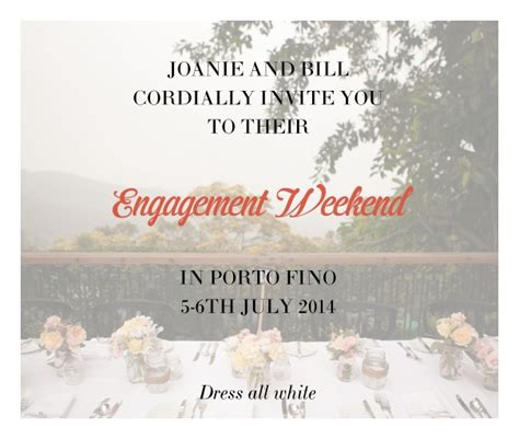 Dress to Impress Engagement cards