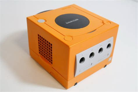 Gc Console by Nintendo Gamecube Retro Japan