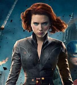 "Scarlett Johansson on 'Avengers' Costume Mishaps: ""We all ..."