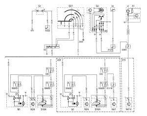 1999 C280 Wiring Diagram by Mercedes C280 1994 1997 Wiring Diagrams