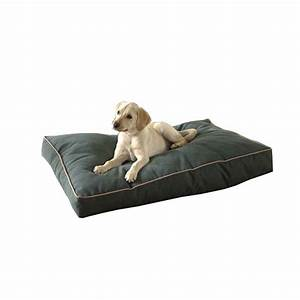 carolina pet company indoor outdoor jamison green faux With small outdoor dog bed