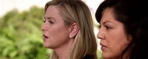 Grey's Anatomy Recap: Callie vs Arizona: Who Won the ...