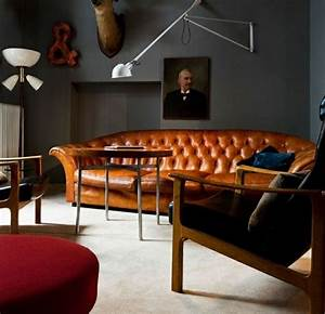 Graue Wandfarbe Wohnzimmer : wandfarbe grau die perfekte hintergrundfarbe in jedem raum ~ Markanthonyermac.com Haus und Dekorationen