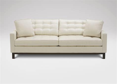 Ethan Allen Sofa Dimensions by Sofa Sofas Loveseats