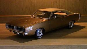 Dodge Charger Rt 1969 1 18 Scale By Autoworld