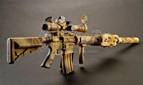 Matt 'axe' Axelson's Mk. 12 Mod 1 Special