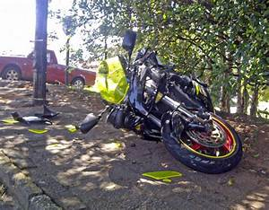 Uvongo Bike Accident Leaves Man Seriously Injured