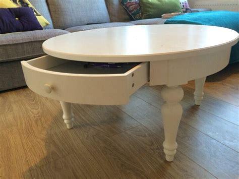 Ikea Isala Coffee Table