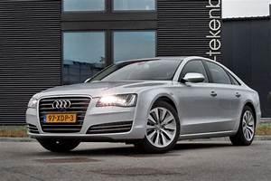 Audi A6 Hybride : test audi a8 hybrid pro line pure rijervaring ~ Medecine-chirurgie-esthetiques.com Avis de Voitures
