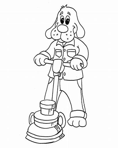 Coloring Pages Printable Cleanitsupply Templates