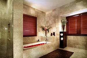 Wall designs for bathrooms : Bathroom wall decorating ideas for small bathrooms eva