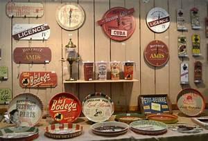 Objet Vintage Deco : objet deco cuisine vintage ~ Teatrodelosmanantiales.com Idées de Décoration