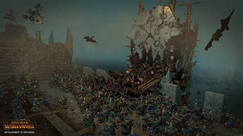 2 total war siege total war warhammer tweaks sieges focus to wall