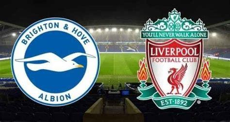 Brighton vs Liverpool Predictions - Betwithcindy.com
