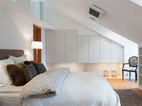 deluxe attic bedroom interior design 7734 house