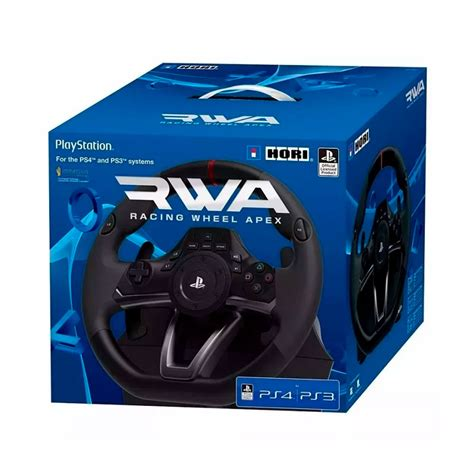 ps3 volante volante hori ps4 ps3 pc rwa racing wheel bsa store