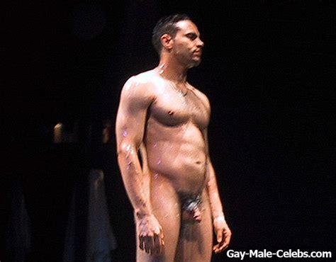 david eigenberg nude nude photos