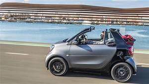 Smart Fortwo Cabriolet : 2017 smart fortwo review and road test with horsepower ~ Jslefanu.com Haus und Dekorationen