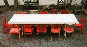 Tisch 3 Meter : hartz iv m bel piscator table ~ Indierocktalk.com Haus und Dekorationen