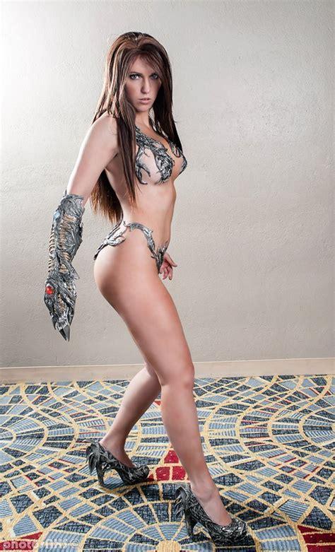 Jacqueline Goehner Nude Sex Porn Images