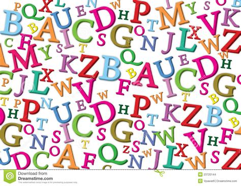 background for letters alphabet background stock images image 23720144