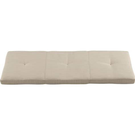 bench cushions indoor indoor bench cushion entry way interior home design