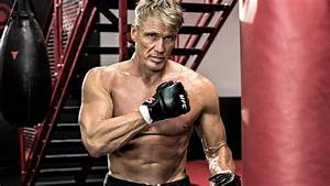 Dolph Lundgren Talks Breaking into Hollywood & Staying ...