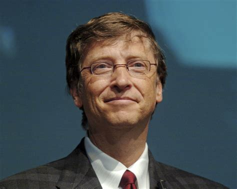 Bill Gates Amasses Wealth of $100 Billion and This Time ...