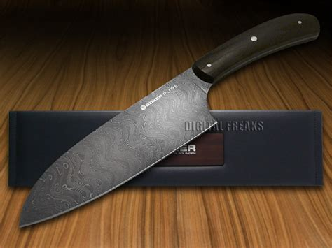 premium kitchen knives boker premium kitchen cutlery bog oak damascus