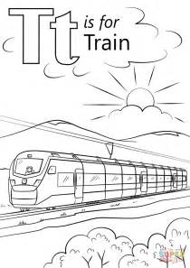 train coloring page  printable coloring pages