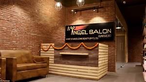 Design 1 Salon And Spa Beauty Salon Spa Interior Design Angel Moradabad Up