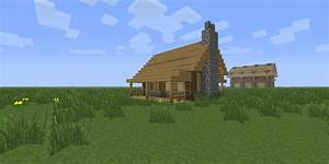 How to Build One of Many Houses in Your Next Minecraft
